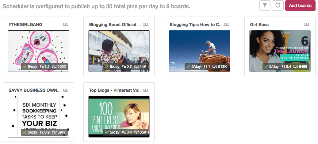 The Ultimate Guide to Easily Growing Your Pinterest Boardbooster Tutorial