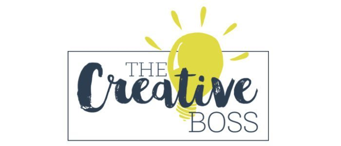 The Creative Boss - Creative Business Design and Blogging Tips
